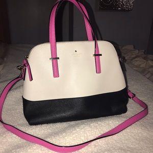 RARE Kate Spade Cedar Street Maise Handbag